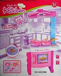 Mini Kitchen - Modular Kitchen set