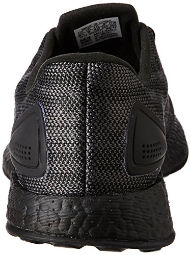 adidas Herren Pureboost DPR Ltd Laufschuhe Schwarz (Cblack/Carbon)