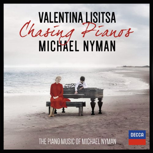 Nyman: The Piano - Big My Secret