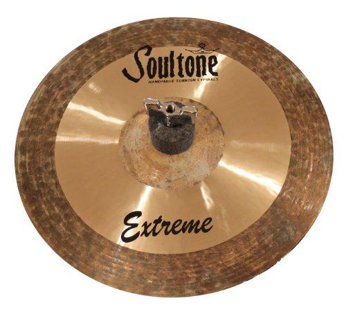 Bell Splash (soultone Becken ext-spl10-25,4cm soultone Becken Extreme Splash)