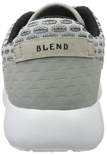 Blend - 20702904, Pantofole Uomo Grau (Drizzle Grey)
