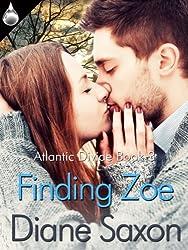 Finding Zoe (Atlantic Divide Book 3)