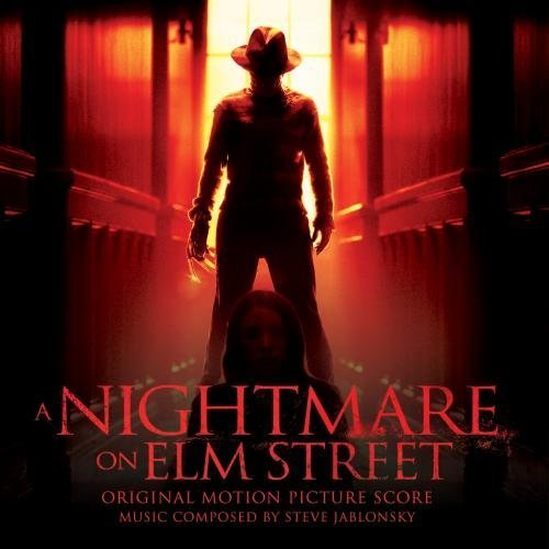 A Nightmare On Elm Street: Original Motion Picture Score by WaterTower Music