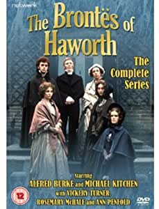 Brontes Of Haworth The  The Complete Series (2 Dvd) [Edizione: Regno Unito] [Edizione: Regno Unito]