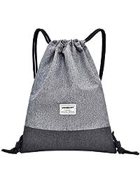 8ab60c8061 Innerternet Zaino sportiva unisex,borsa mare spiaggia fitness pallacanestro  bag, sport moda tracolla leggero