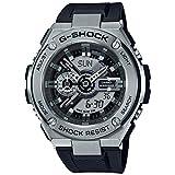 Best G Shock - Casio G-Shock Analog-Digital Grey Dial Men's Watch Review