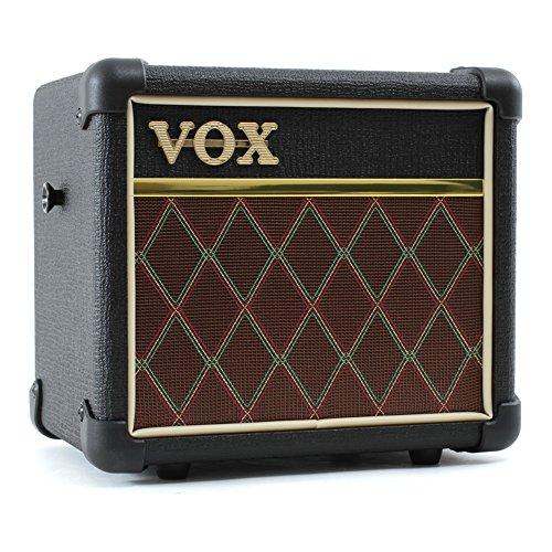 VOX Mini3G2Modeling Guitar Amplifier-Classic Model