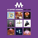 Coffret Essentiel 1997-2005