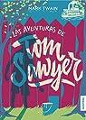 Las aventuras de Tom Sawyer par Twain