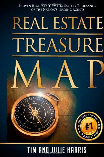 Real Estate Treasure Map: Your Personal Guide to Real Estate Riches (Ab Real Estate)