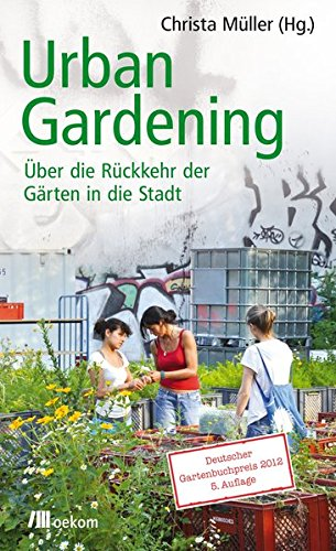 Urban Urban Gardening: