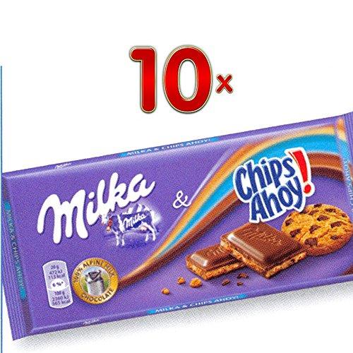 milka-chips-ahoy-10-x-100g-packung-schokolade-mit-knackiger-chips-ahoy-fullung