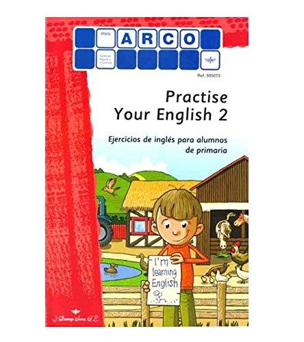 Practise Your English - Volumen 2