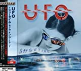 Showtime-Live in Germany by UFO