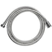 Cogex 81801 Flexible de douche chromé