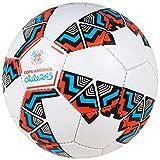 #3: Avatoz Copa America Chile 2015 Football - Size: 5, Diameter: 26 cm(Pack of 1, Multicolor)