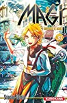 Magi - The Labyrinth of Magic Edition simple Tome 30