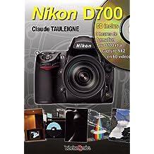 Nikon D700 (1Cédérom)