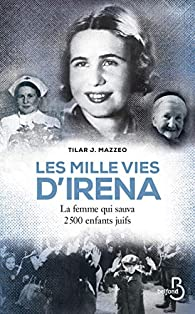 le courage direna sendler film