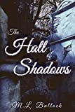 The Hall of Shadows (Morgan's Rock Book 2) (English Edition)