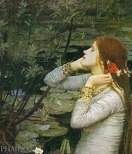 J.W. Waterhouse - Malerei Viktorianische