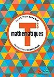 Mathématiques Tle S Enseignement de spécialité : Livre de l'élève