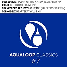 Various Artists-Aqualoop Classics Vol. 7