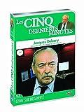 Les 5 dernières minutes Jacques Debary, vol. 52 : crime sur megahertz
