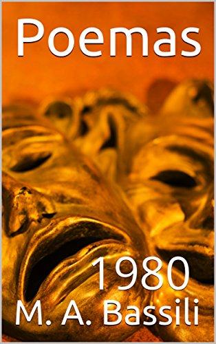 Poemas: 1980  por M. A. Bassili