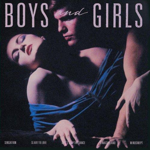Boys And Girls (1999 Digital R...