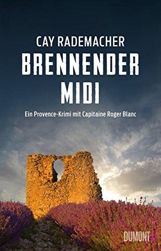 Buchseite und Rezensionen zu 'Brennender Midi' von Cay Rademacher