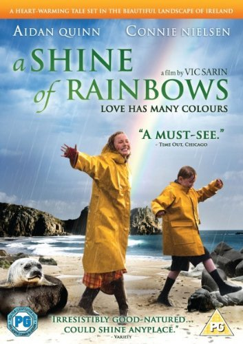 Shine Of Rainbows [DVD] - Shine Fusion