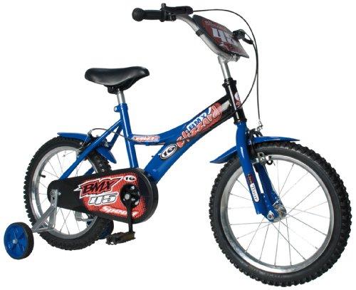 Imagen principal de Injusa 609003 - Bicicleta Blizzard de 16