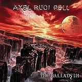 Axel Rudi Pell: The Ballads 3 (Audio CD)