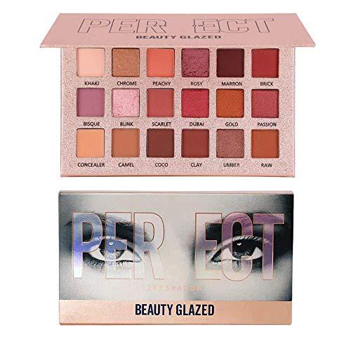 Beauty Glazed 18...