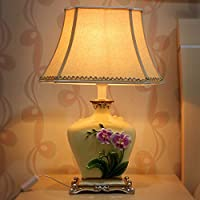 PinWei@ Vaso lampada da tavolo e lampada