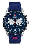 Reloj - Swiss Military Hanowa - Para  - 7082.9835SAM