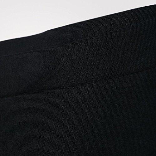 Adidas–Trainingshose für Frauen schwarz