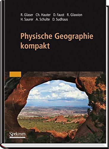 Physische Geographie kompakt