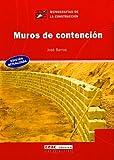 Muros de contención (Monografía de la construcción)