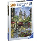 Ravensburger 14812 Malerisches London - 500 Teile