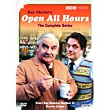 Open All Hours: Complete Season