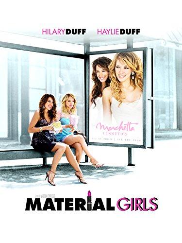 Material Girls (Girl Material)