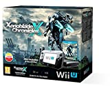Nintendo Wii U + Xenoblade Chronicles X Premium Pack - Limited Edition