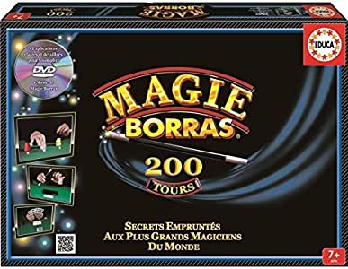 Educa Borras–16045–Magie Borras 200U