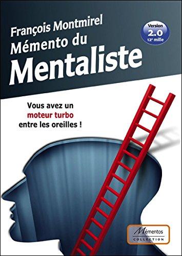 Mémento du mentaliste par François Montmirel