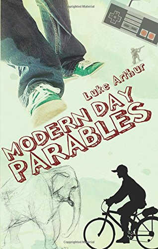 Modern Day Parables Cover Image