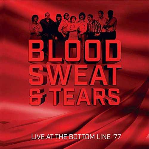 Live at the Bottom Line '77