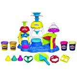 #7: Playdoh Sweet Shoppe Frosting Fun Bakery Playset, Multi Color