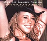 Thank God I Found You(Remix) -